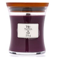 WOODWICK Fig Medium Candle 275 gramm - Gyertya