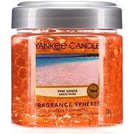 YANKEE CANDLE Pink Sands illatos gyöngyök 170 g - Illatos gyöngyök