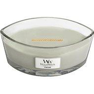 WOODWICK Ellipse Fireside 453,6 gramm - Gyertya