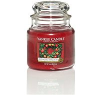 YANKEE CANDLE Red Apple Wreath 411 g - Gyertya
