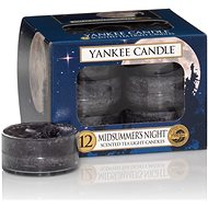 YANKEE CANDLE Midsummer's Night 12 × 9,8 g - Gyertya