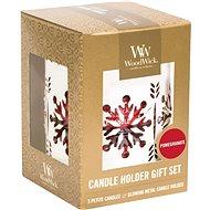 WOODWICK Set Pomegranate White 3 × 31 g - Gyertya