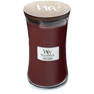 WOODWICK Black Cherry 609 g - Gyertya