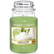 YANKEE CANDLE Vanilla Lime 623 g
