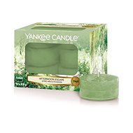 YANKEE CANDLE Afternoon Escape 12 × 9,8 g - Gyertya