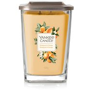 YANKEE CANDLE Kumquat and Orange 552 g - Gyertya