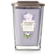 YANKEE CANDLE Sea Salt and Lavander 552 g - Gyertya