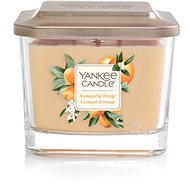 YANKEE CANDLE Kumquat and Orange 347 g - Gyertya