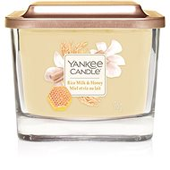 YANKEE CANDLE Rice Milk and Honey 347 g - Gyertya