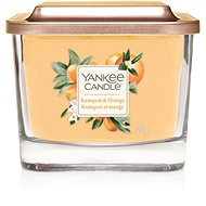 YANKEE CANDLE Kumquat and Orange - Gyertya