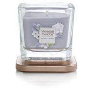 YANKEE CANDLE Sea Salt and Lavander - Gyertya