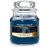 YANKEE CANDLE A Night Under The Stars 104 g - Gyertya