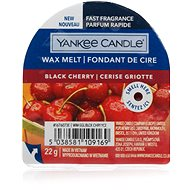 YANKEE CANDLE Black Cherry 22 g - Illatos viasz