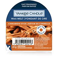 YANKEE CANDLE Cinnamon Stick 22 g - Illatos viasz