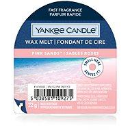 YANKEE CANDLE Pink Sands 22 g - Illatos viasz