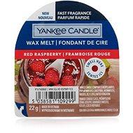 YANKEE CANDLE Red Raspberry 22 g - Illatos viasz