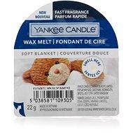 YANKEE CANDLE Soft Blanket 22 g - Illatos viasz