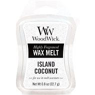 WOODWICK Island Coconut 22,7 g - Illatos viasz