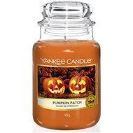 YANKEE CANDLE Pumpkin Patch 623 g - Gyertya
