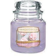 YANKEE CANDLE Sweet Morning Rose 411 g