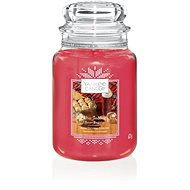 YANKEE CANDLE After Sledding 623 g - Gyertya