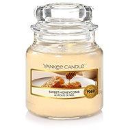 YANKEE CANDLE Sweet Honeycomb 104 g - Gyertya