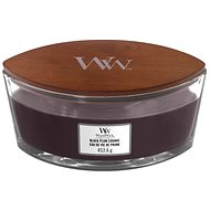 WOODWICK Black Plum Cognac 453 g - Gyertya