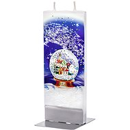 FLATYZ Snow Globe 80 g - Gyertya