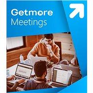 Getmore Értekezletek és feladatok vezetése (elektronikus licenc) - Irodai szoftver