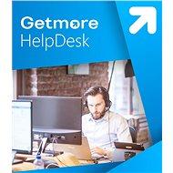 Irodai szoftver Getmore HelpDesk és követelmény menedzsment (elektronikus licenc)