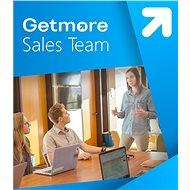 Irodai szoftver Getmore Sales csapat vezetése (elektronikus licenc)