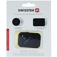 Swissten pótlemezek mágneses tartóhoz - Telefontartó