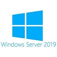 Microsoft Windows Server 2019 EN OEM USER CAL ( BOX ), Újabb 1 ügyfél - Szerver ügyfél licenc