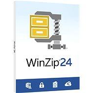 WinZip 25 Standard (elektronikus licenc) - Irodai szoftver