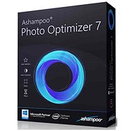 Ashampoo Photo Optimizer 7 (elektronikus licenc) - Grafikus szoftver