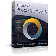 Ashampoo Photo Optimizer 8 (elektronikus licenc) - Irodai szoftver