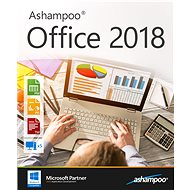 Ashampoo Office 2018 (elektronikus licenc) - Elektronikus licensz