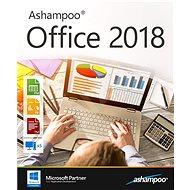 Ashampoo Office 2018 (elektronikus licenc) - Irodai szoftver