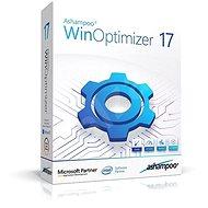 Ashampoo WinOptimizer 17 (elektronikus licenc) - Irodai szoftver