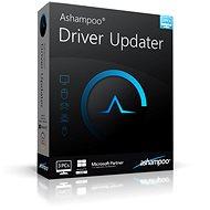 Ashampoo Driver Updater (elektronikus licensz) - Szoftver PC karbantartáshoz