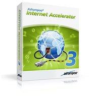 Ashampoo Internet Accelerator 3 (elektronikus licenc) - Szoftver PC karbantartáshoz