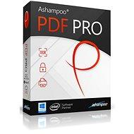 Ashampoo PDF Pro (elektronikus licenc) - Irodai alkalmazások
