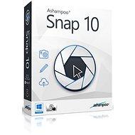Ashampoo Snap 10 (elektronikus licenc) - Irodai alkalmazások