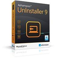 Ashampoo UnInstaller 9 (elektronikus licenc) - Irodai szoftver