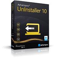 Ashampoo UnInstaller 10 (elektronikus licenc) - Irodai szoftver