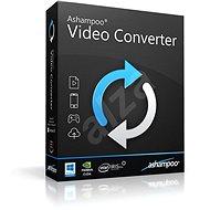 Ashampoo Video Converter (elektronikus licenc) - Irodai szoftver