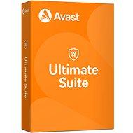 Avast Ultimate 1 számítógéphez 12 hónapra (elektronikus licensz) - Antivírus