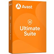 Avast Ultimate 1 számítógéphez 24 hónapra (elektronikus licenc) - Antivírus