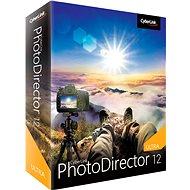 CyberLink PhotoDirector 12 Ultra (elektronikus licenc) - Videószerkesztő program