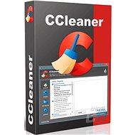 CCleaner Professional (elektronikus licenc) - Irodai szoftver